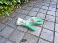 [落とし物]作業用手袋
