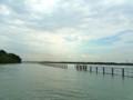 [シンガポール][風景写真]ウビン島