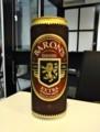 [シンガポール][酒]BARON'Sビール