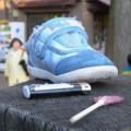 [落とし物]子供用の靴