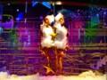 [風景写真]銀座・和光のショーウインドウ