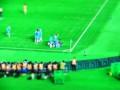 [フットボール]クラブワールドカップ2012準決勝