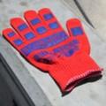 [落とし物]カシマスタジアムで見つけた手袋