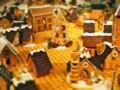 [風景写真]無印良品の「みんなの手作りヘクセンハウス」
