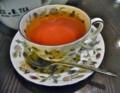 [食べ物]ネパール茶