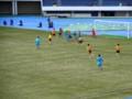 [フットボール]高校サッカー、2013年01月03日