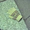 [落とし物]右手用の手袋