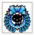 [フットボール]ファンタジーサッカーの紋章