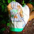 [落とし物]くまのプーさんのタオル