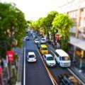 [風景写真]とある街