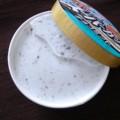 [食べ物]明治エッセルスーパーカップ・チョコミント