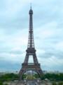 [フランス][風景写真]エッフェル塔