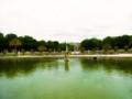[フランス][風景写真]リュクサンブール公園