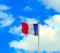 [フランス][風景写真]フランス国旗