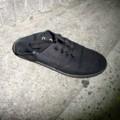 [落とし物]右足用の靴
