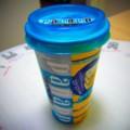[食べ物]パナップ ダブルチョコミント