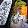 [食べ物][お弁当]2013年09月09日のお弁当