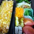 [食べ物][お弁当]2013年09月30日のお弁当