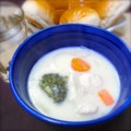 [食べ物][自炊]クリームシチュー