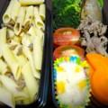 [食べ物][お弁当]2013年10月29日のお弁当