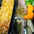 [食べ物][お弁当]2013年10月30日のお弁当
