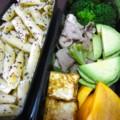 [食べ物][お弁当]2013年11月14日のお弁当