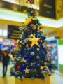 [風景写真]クリスマスツリー
