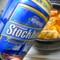 スウェーデンのビール「ストックホルム」