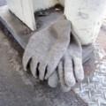 [落とし物]両手の手袋