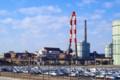 [風景写真]JFEスチール東日本製鉄所