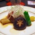 [食べ物]宿泊先の懐石料理