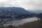 窓から望む芦ノ湖