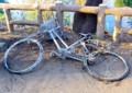 [落とし物]捨てられた自転車