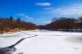 [風景写真]雪景色