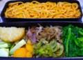 [食べ物][お弁当]2014年02月10日のお弁当