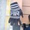 右手用の手袋