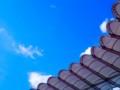 [風景写真]空写真