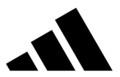 [ハイク]adidasのロゴ