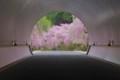 [風景写真]MIHO MUSEUMのトンネル