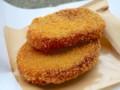 [鹿島アントラーズ][食べ物]高橋肉店の龍ヶ崎コロッケと豚とろコロッケ
