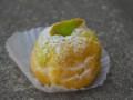 [鹿島アントラーズ][食べ物]メロンシュークリーム