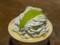 幸鹿堂のメロンモンブラン