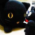 [マスコット]猫さんとジジ