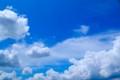 [風景写真]雲写真
