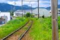[風景写真]線路