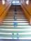 柘植駅の階段
