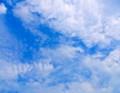[風景写真]雲