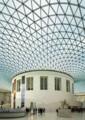 [ハイク]大英博物館