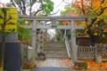 [風景写真]三光神社