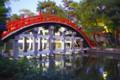 [風景写真]住吉反橋